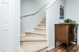 Photo 19: 4791 CRABAPPLE Run in Edmonton: Zone 53 House Half Duplex for sale : MLS®# E4235822