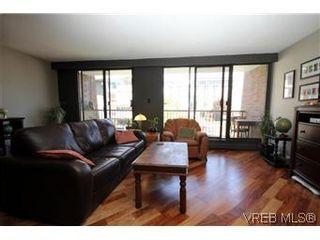 Photo 16: 608 777 Blanshard St in VICTORIA: Vi Downtown Condo for sale (Victoria)  : MLS®# 594073