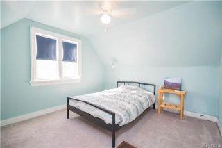 Photo 16: 731 Fleet Avenue in Winnipeg: Crescentwood Residential for sale (1B)  : MLS®# 1723616