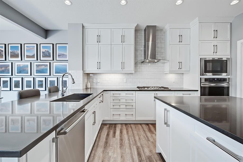 Photo 8: Photos: 188 Masters Rise SE in Calgary: Mahogany Detached for sale : MLS®# A1103205