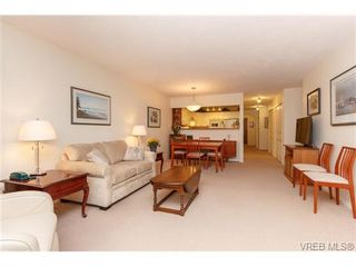 Photo 5: 204 2510 Bevan Ave in SIDNEY: Si Sidney South-East Condo for sale (Sidney)  : MLS®# 716849