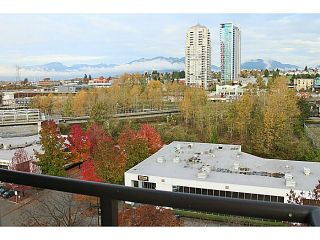 Photo 12: # 1108 4182 DAWSON ST in Burnaby: Brentwood Park Condo for sale (Burnaby North)  : MLS®# V1100776