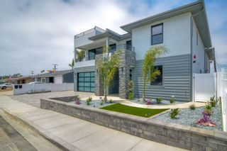 Photo 3: IMPERIAL BEACH House for sale : 4 bedrooms : 374 Imperial Beach Blvd