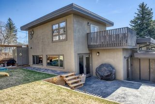 Photo 44: 2312 Sandhurst Avenue SW in Calgary: Scarboro/Sunalta West Detached for sale : MLS®# A1100127