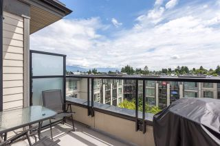 """Photo 15: 413 4550 FRASER Street in Vancouver: Fraser VE Condo for sale in """"CENTURY"""" (Vancouver East)  : MLS®# R2186913"""