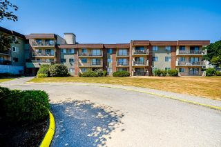 Photo 3: 302 45598 MCINTOSH Drive in Chilliwack: Chilliwack W Young-Well Condo for sale : MLS®# R2602988