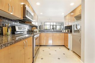 """Photo 7: PH6 1688 ROBSON Street in Vancouver: West End VW Condo for sale in """"Pacific Robson Palais"""" (Vancouver West)  : MLS®# R2600974"""