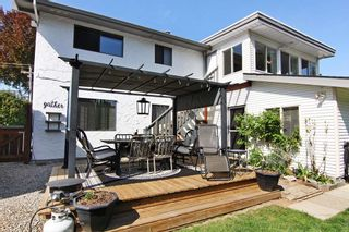 Photo 18: 31956 SILVERDALE Avenue in Mission: Mission BC House for sale : MLS®# R2366743