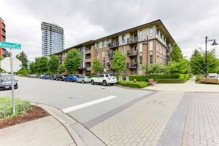 """Photo 2: 411 3107 WINDSOR Gate in Coquitlam: New Horizons Condo for sale in """"BRADLEY HOUSE"""" : MLS®# R2587443"""