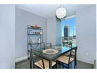 Photo 5: 1104 188 15 Avenue SW in CALGARY: Victoria Park Condo for sale (Calgary)  : MLS®# C3537779