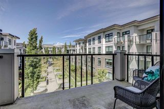 """Photo 1: 320 9333 TOMICKI Avenue in Richmond: West Cambie Condo for sale in """"OMEGA"""" : MLS®# R2583619"""