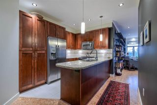 """Photo 6: 302 116 W 23RD Street in North Vancouver: Central Lonsdale Condo for sale in """"The Addison"""" : MLS®# R2443100"""