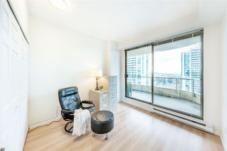 """Photo 27: 1001 5967 WILSON Avenue in Burnaby: Metrotown Condo for sale in """"Place Meridian"""" (Burnaby South)  : MLS®# R2555565"""