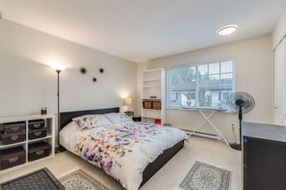 Photo 18: 59 2495 DAVIES Avenue in Port Coquitlam: Central Pt Coquitlam Townhouse for sale : MLS®# R2404268