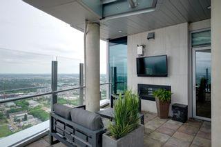 Photo 42: 3601 11969 JASPER Avenue in Edmonton: Zone 12 Condo for sale : MLS®# E4250307