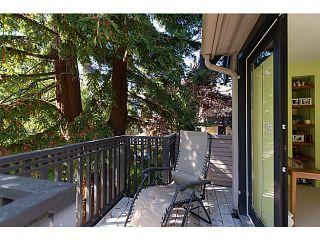 Photo 15: 2668 W 6TH Avenue in Vancouver: Kitsilano 1/2 Duplex for sale (Vancouver West)  : MLS®# V1029055