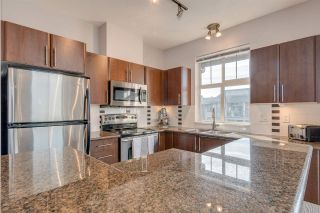 """Photo 8: 413 2478 SHAUGHNESSY Street in Port Coquitlam: Central Pt Coquitlam Condo for sale in """"SHAUGHNESSY EAST"""" : MLS®# R2316515"""