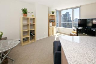 """Photo 13: 1509 1212 HOWE Street in Vancouver: Downtown VW Condo for sale in """"1212 HOWE by WALL FINANCIAL"""" (Vancouver West)  : MLS®# R2052065"""