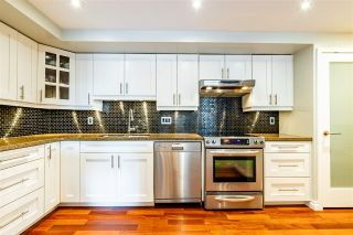 """Photo 10: 704 1450 PENNYFARTHING Drive in Vancouver: False Creek Condo for sale in """"HARBOUR COVE"""" (Vancouver West)  : MLS®# R2594220"""
