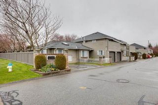 "Photo 28: 13 6320 48A Avenue in Delta: Holly Townhouse for sale in ""GARDEN ESTATES"" (Ladner)  : MLS®# R2556426"