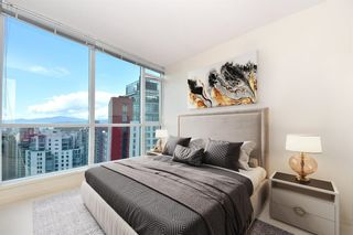 """Photo 3: 3704 1189 MELVILLE Street in Vancouver: Coal Harbour Condo for sale in """"THE MELVILLE"""" (Vancouver West)  : MLS®# R2624589"""