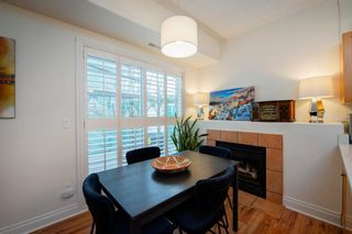 Photo 7: 18 1720 11 Street SW in Calgary: Lower Mount Royal Row/Townhouse for sale : MLS®# A1107691