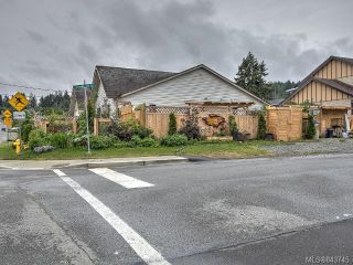 Photo 37: 1536 Charlotte St in CROFTON: Du Crofton Half Duplex for sale (Duncan)  : MLS®# 843745