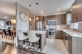 Photo 11: 17 3431 GALLOWAY Avenue in Coquitlam: Burke Mountain Townhouse for sale : MLS®# R2145732