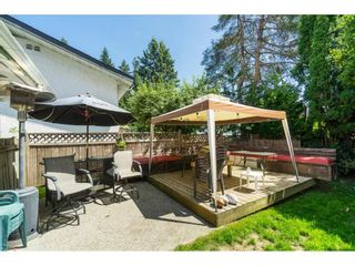 Photo 19: 32664 HACIENDA Place in Abbotsford: Abbotsford West House for sale : MLS®# R2389226