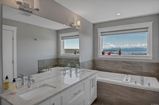 Photo 9: 855 Timberline Dr in : CR Willow Point House for sale (Campbell River)  : MLS®# 882694