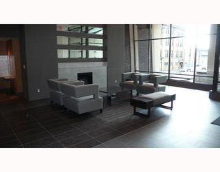 """Photo 10: 303 39 6TH Street in New Westminster: Downtown NW Condo for sale in """"QUANTUM"""" : MLS®# V781077"""