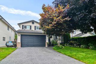 "Photo 1: 12202 IRVING Street in Maple Ridge: Northwest Maple Ridge House for sale in ""West Maple Ridge"" : MLS®# R2615236"