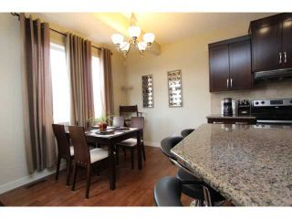 Photo 4: 1027 PRAIRIE SPRINGS Hill SW: Airdrie Residential Detached Single Family for sale : MLS®# C3531272