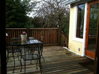 Photo 2: 2805 WATERLOO Street in Vancouver West: Kitsilano Home for sale ()  : MLS®# V867828