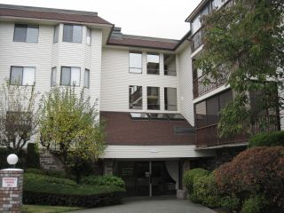 "Photo 2: 203 2414 CHURCH Street in Abbotsford: Abbotsford West Condo for sale in ""AUTUMN TERRACE"" : MLS®# F1225920"