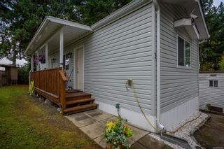 Photo 16: 2 1000 Chase River Rd in Nanaimo: Na Chase River Manufactured Home for sale : MLS®# 887686