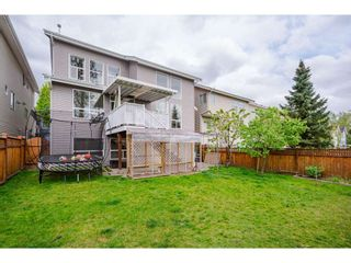 """Photo 37: 20528 68 Avenue in Langley: Willoughby Heights House for sale in """"TANGLEWOOD"""" : MLS®# R2569820"""
