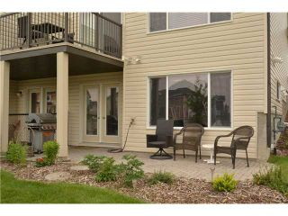 Photo 19: 149 SUNSET Common: Cochrane Residential Attached for sale : MLS®# C3631506