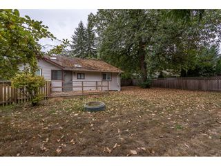 Photo 32: 3763 244 Street in Langley: Otter District House for sale : MLS®# R2616217