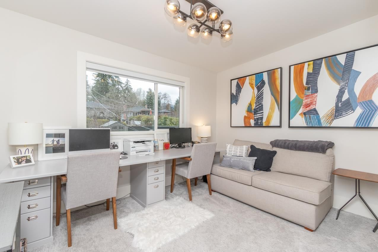 Photo 26: Photos: 882 WHITCHURCH Street in North Vancouver: Calverhall House for sale : MLS®# R2537806