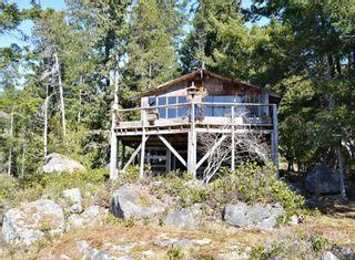 Photo 3: 185 Seavista Rd in : Isl Cortes Island House for sale (Islands)  : MLS®# 871422