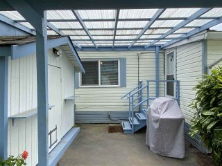 """Photo 23: 61 45640 WATSON Road in Chilliwack: Vedder S Watson-Promontory Manufactured Home for sale in """"Westwood Estates"""" (Sardis)  : MLS®# R2471393"""