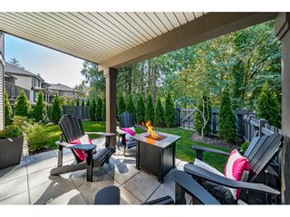 """Photo 82: 36 3306 PRINCETON Avenue in Coquitlam: Burke Mountain Townhouse for sale in """"HADLEIGH ON THE PARK"""" : MLS®# R2491911"""