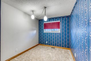 Photo 17: 345 Whitney Crescent SE in Calgary: Willow Park Detached for sale : MLS®# A1061580