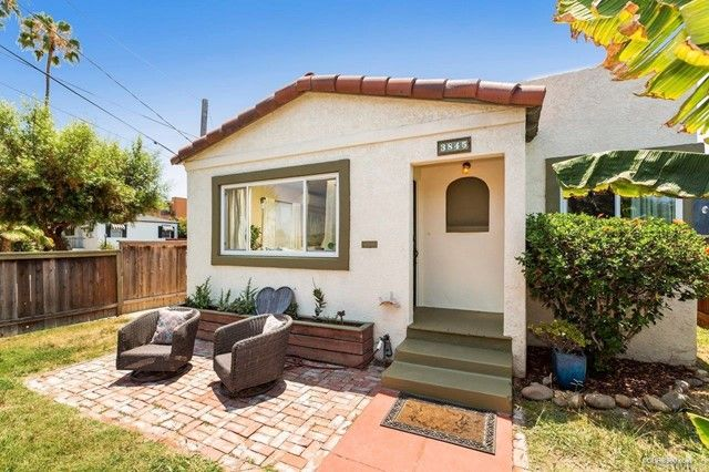 Main Photo: House for sale : 2 bedrooms : 3845 Madison Avenue in Normal Heights