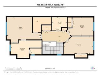 Photo 39: 430 22 Avenue NW in Calgary: Mount Pleasant Semi Detached for sale : MLS®# A1064010