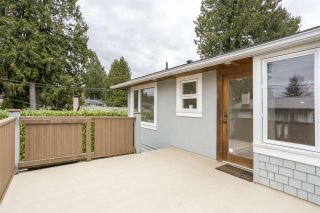 Photo 18: 1457 WILLIAM Avenue in North Vancouver: Boulevard House for sale : MLS®# R2164146