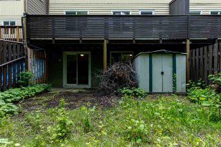 Photo 31: 171 Ridgewood Terrace: St. Albert Townhouse for sale : MLS®# E4239281