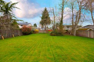 Photo 36: 11535 84B Avenue in Delta: Annieville House for sale (N. Delta)  : MLS®# R2563847