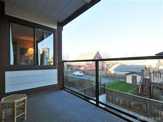 Photo 19: 207 420 Parry Street in VICTORIA: Vi James Bay Residential for sale (Victoria)  : MLS®# 332096